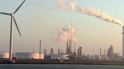 Veilighiedsregio Rotterdam-Rijnmond