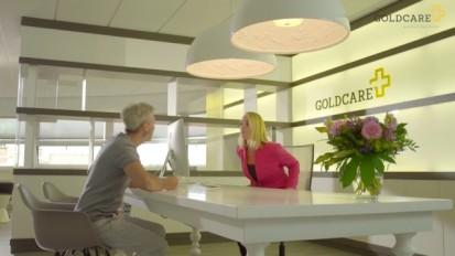 Goldcare Clinics